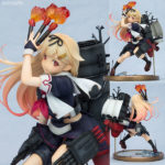 Figurine Yudachi – Kantai Collection ~Kan Colle~