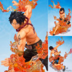 Figruine Portgas D. Ace – One Piece