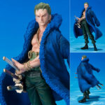 Figurine Roronoa Zoro – One Piece