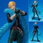 Figurine Sanji – one Piece