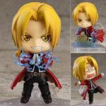 Figurine Edward Elric – Fullmetal Alchemist