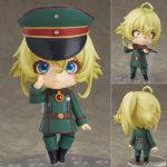 Figurine Nendoroid Tanya Degurechaff – Youjo Senki