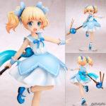 Figurine Alice Cartelet – Hello!! Kiniro Mosaic