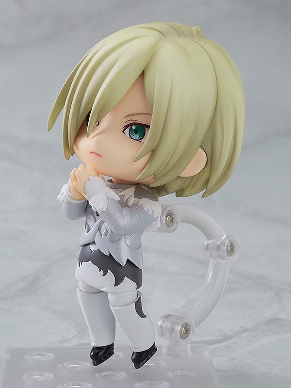 Figurine Nendoroid Yuri Plisetsky – Yuri!!! on Ice