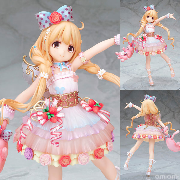 Figurine Anzu Futaba – THE IDOLM@STER Cinderella Girls