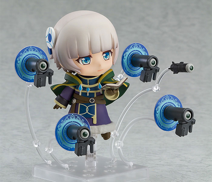 Figurine Nendoroid Meteora Osterreich