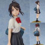 Figurine Mitsuha Miyamizu – Kimi no Na wa.