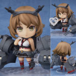 Figurine Nendoroid Mutsu – Kantai Collection ~Kan Colle~
