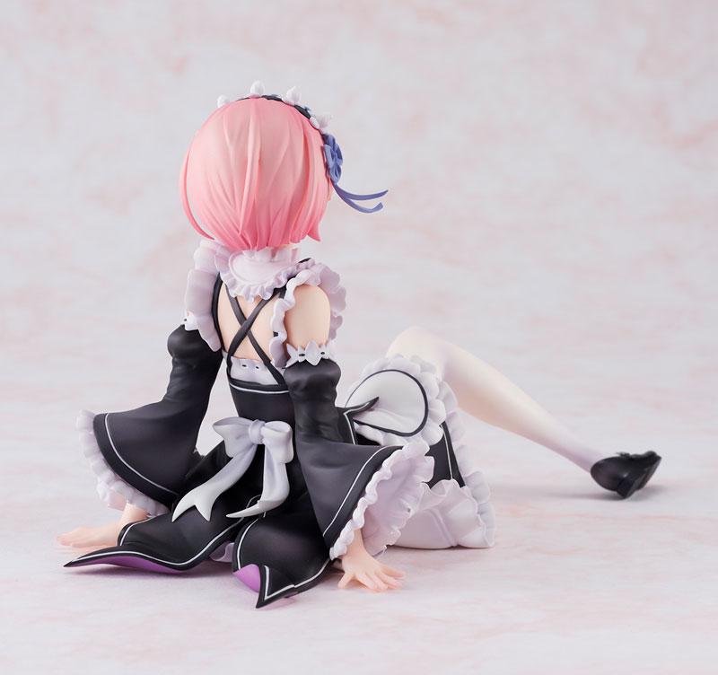 Figurine Ram – Re:Zero kara Hajimeru Isekai Seikatsu