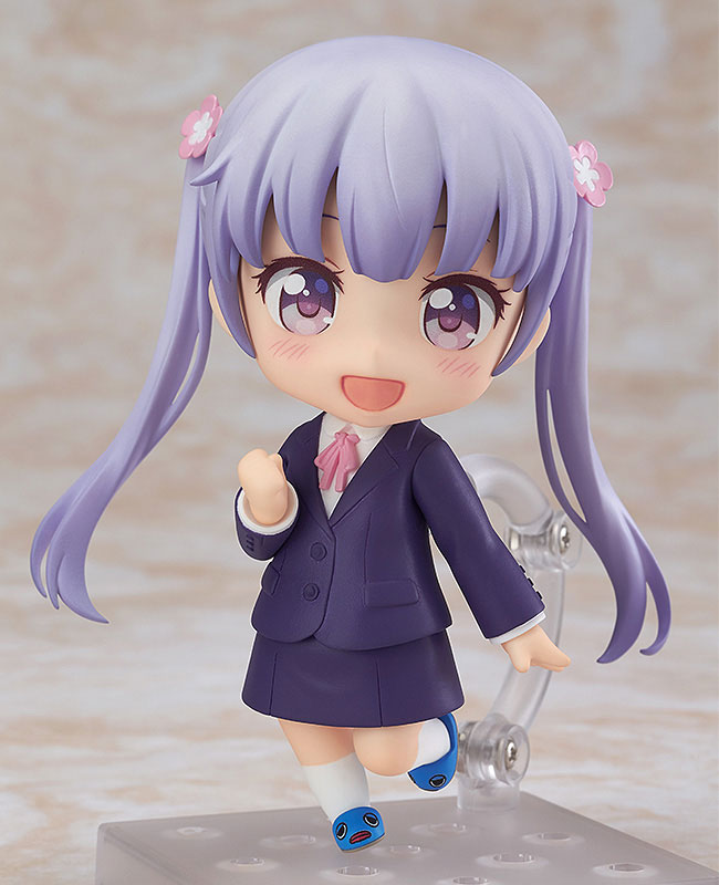 Figurine Nendoroid Aoba Suzukaze