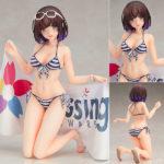 Figurine Megumi Kato – Saenai Heroine no Sodatekata ♭