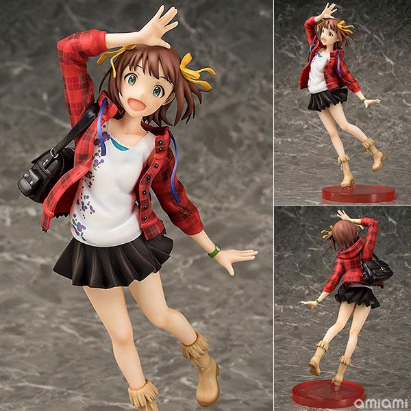 Figurine Haruka Amami – The Idolmaster