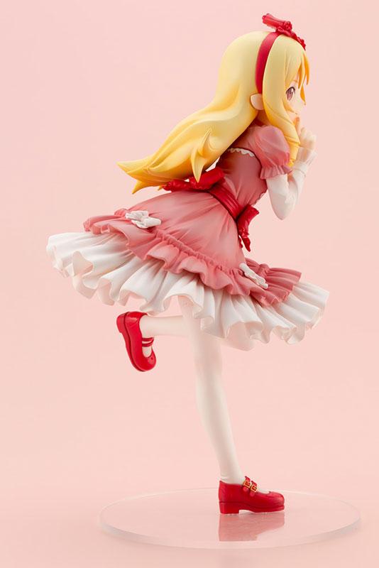Figurine Elf Yamada – Eromanga Sensei
