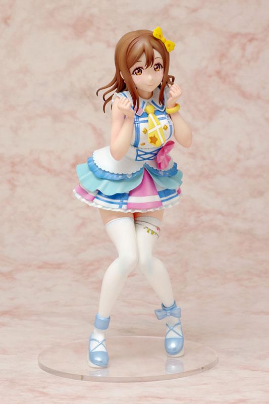 Figurine Kunikida Hanamaru – Love Live! Sunshine!!