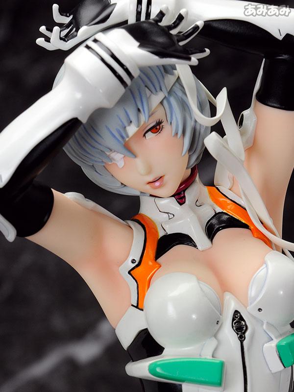 Figurine Rei Ayanami – Evangelion Shin Gekijouban