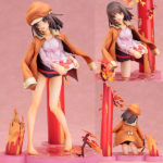 Figurine Sengoku Nadeko – Bakemonogatari