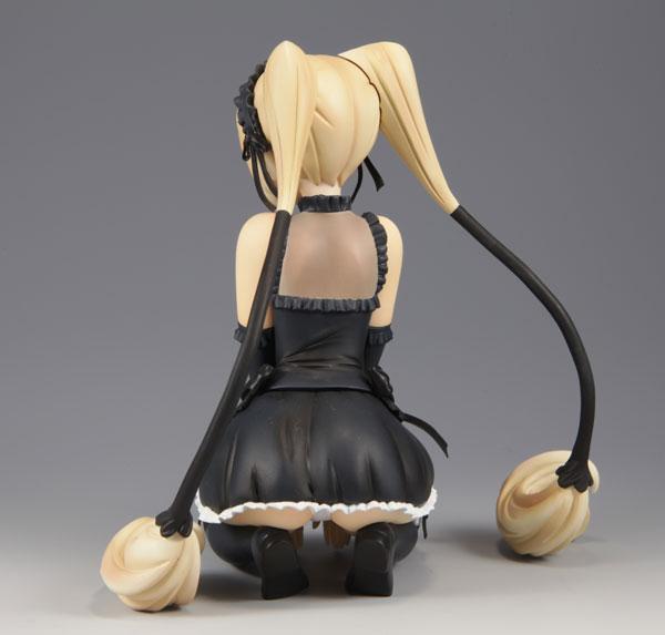 Figurine Ekaterina Kurae – Seikon no Qwaser