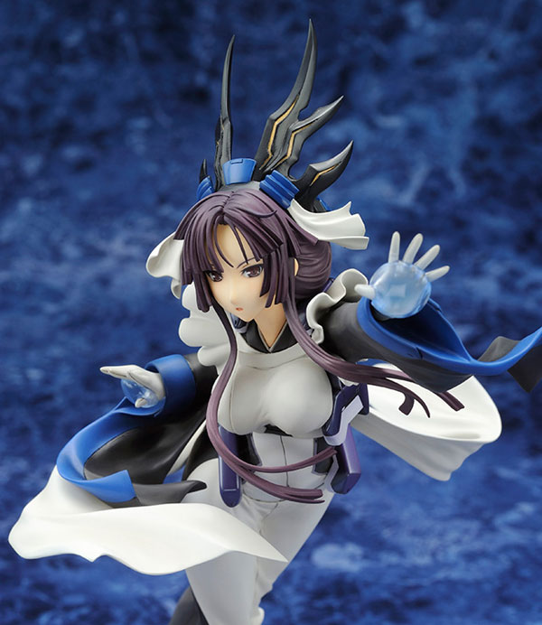 Figurine Kazuno – Kyoukai Senjou no Horizon