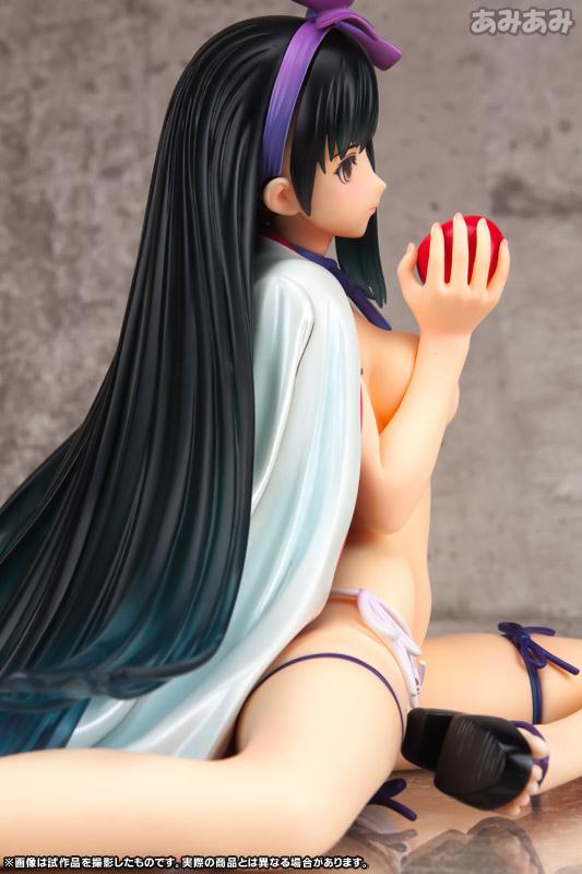 Figurine Himegami Rikka, Skytube, T2 Art Girls
