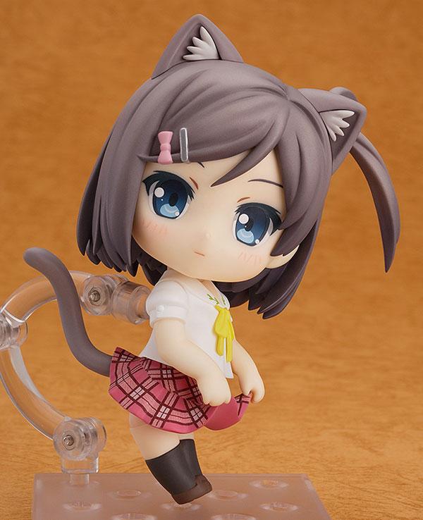 Figurine Tsutsukakushi Tsukiko – Hentai Ouji to Warawanai Neko