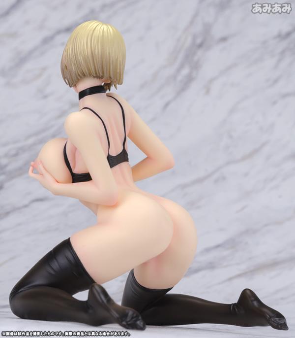Figurine Kitami Reika – Bible Black