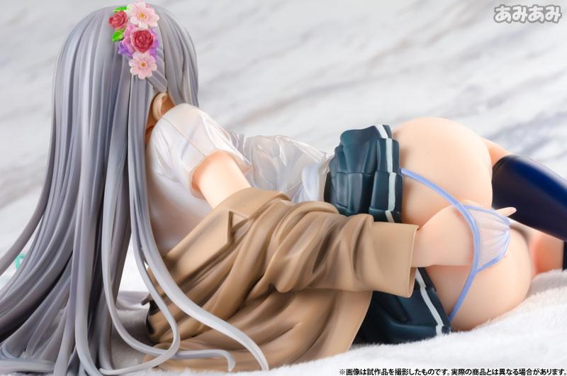 Figurine X-Eros Cover Girl – Comic X-Eros