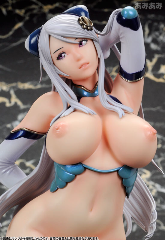 Figurine Elisa – DominancE