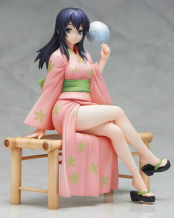 Figurine Fujimi Suzu – Axanael