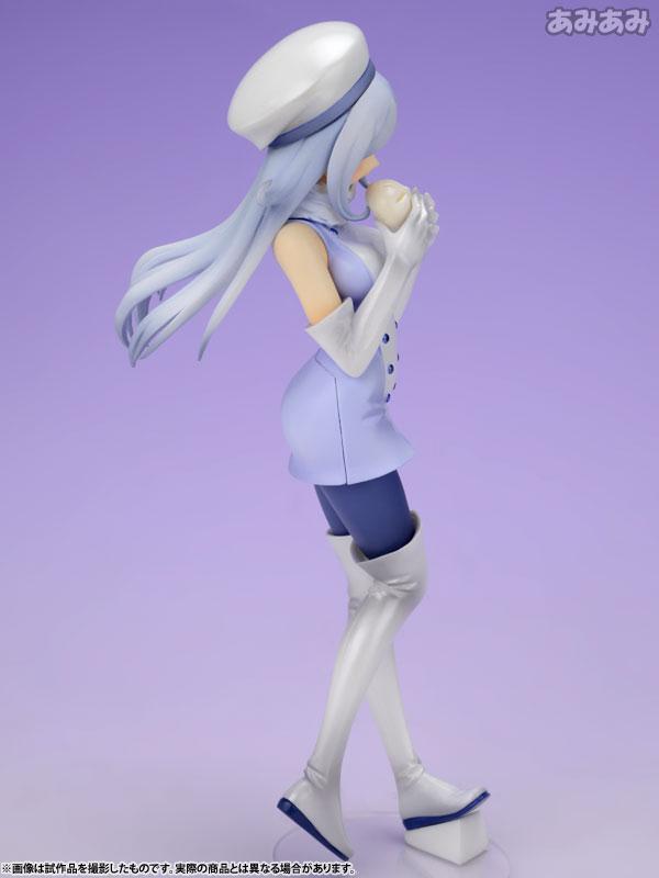 Figurine Aila Jyrkiainen – Gundam Build Fighters