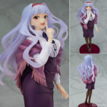 Figurine Shijou Takane – The Idolmaster (TV Animation)
