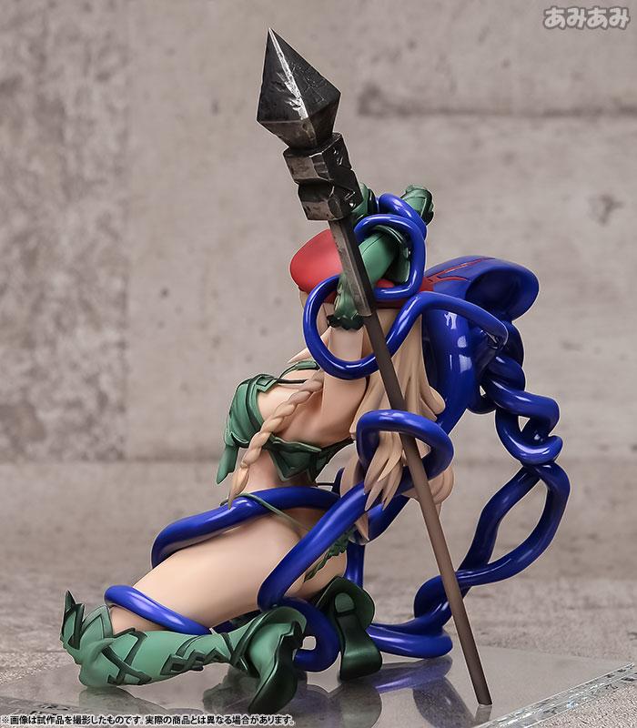 Figurine Alleyne – Vanquished Queens
