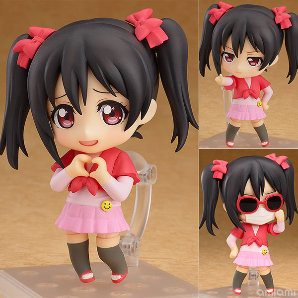 Figurine Yazawa Nico – Love Live! School Idol Project