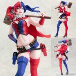 Figurine Harley Quinn – DC Comics Bishoujo