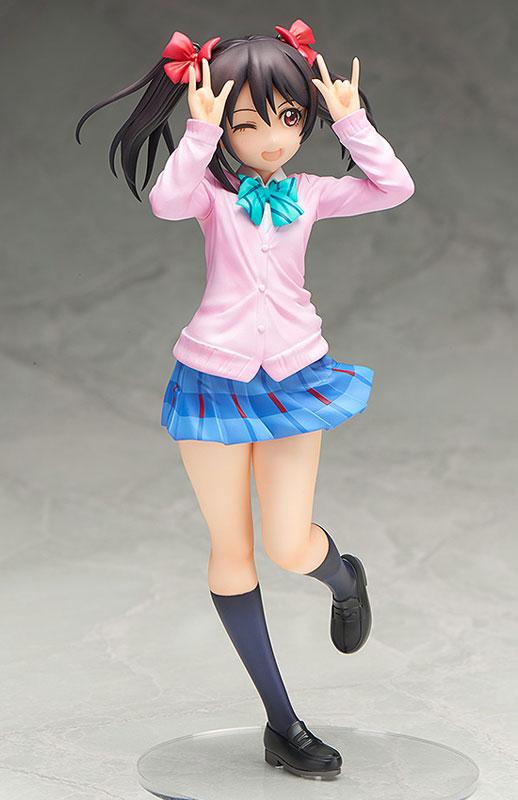 Figurine Yazawa Nico – Love Live! School Idol Project