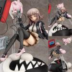 Figurine Nanami Chiaki – Super Danganronpa 2: Sayonara Zetsubou Gakuen