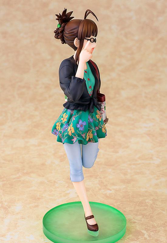 Figurine Akizuki Ritsuko – The Idolmaster (TV Animation)