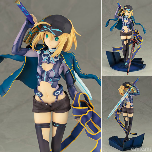 Figurine Nazo no Heroine X – Fate/Grand Order