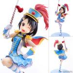 Figurine Sasaki Chie – iDOLM@STER Cinderella Girls