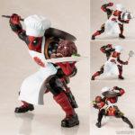Figurine Deadpool – Marvel