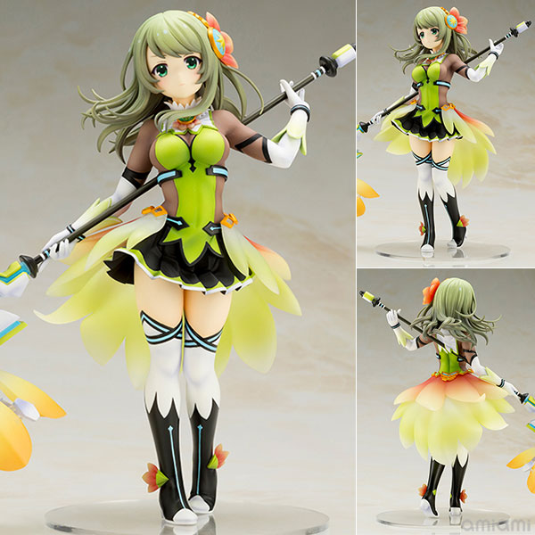 Figurine Kurumi Tokiwa – Battle Girl High-school