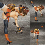 Figurine Makoto Nanaya – BlazBlue: Central Fiction