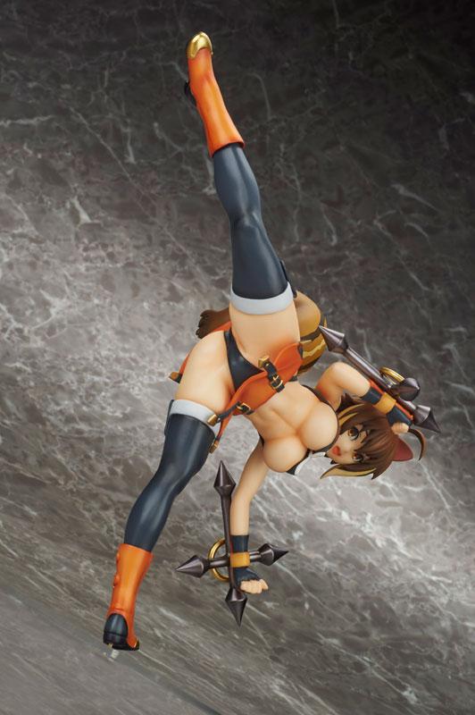 Figurine Makoto Nanaya – BlazBlue: Central Fiction