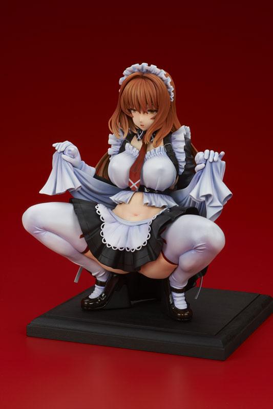 Figurine Alissa – Fanaticism
