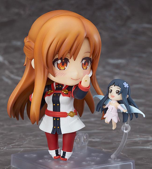 Figurine Nendoroid Asuna et Yui