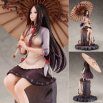Figurine BaoBao Feng – Hitori no Shita The Outcast