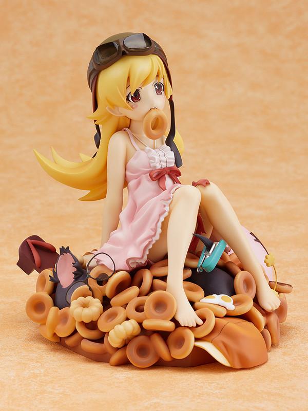 Figurine Oshino Shinobu – Bakemonogatari