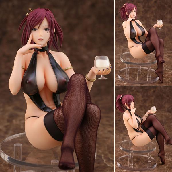 Figurine Mamiya Marie – Starless