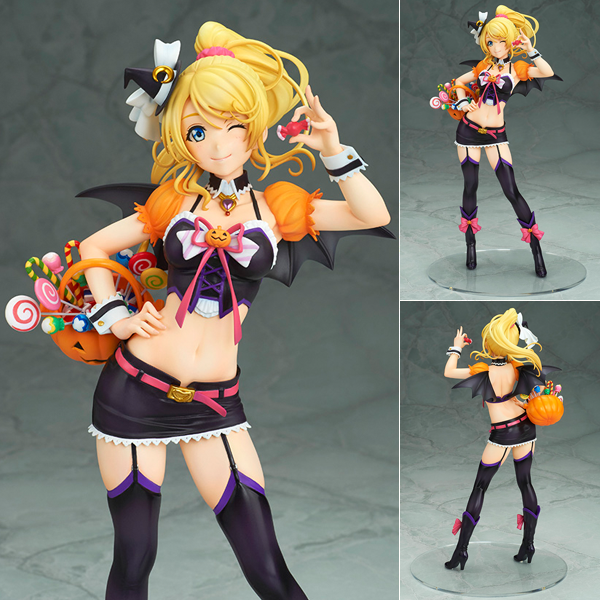 Figurine Ayase Eli – Love Live! School Idol Project