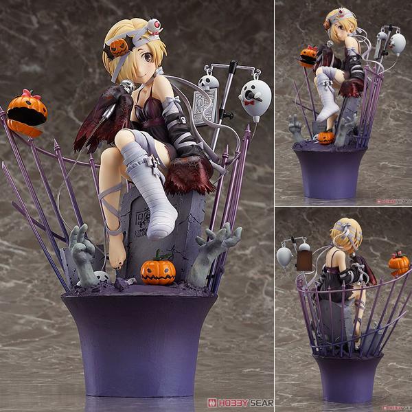 Figurine Shirasaka Koume – iDOLM@STER Cinderella Girls