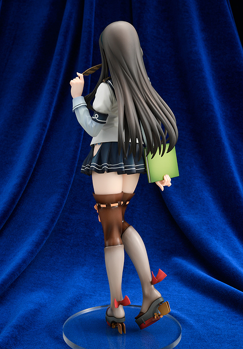 Figurine Ooyodo – Kantai Collection ~Kan Colle~ . Exclusivite Hobby Japan